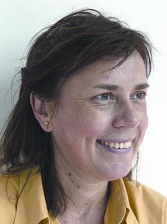 Professor Adina Micheal-Titus