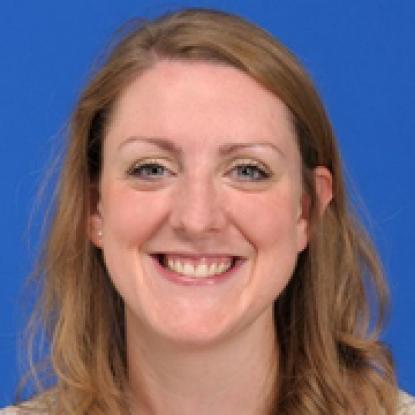 Dr Michelle Starkey