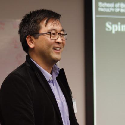 Dr R Ichijhama