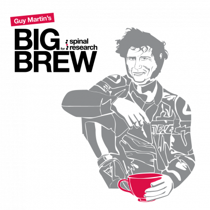 Guy Martins Big Brew