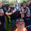 Guy Martin Big Brew fundraiser