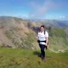 Guy Martin Big Brew fundraiser climbing Snowdon