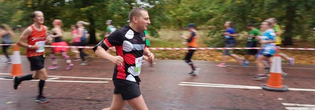 Royal Parks Half 2018 runner (2)